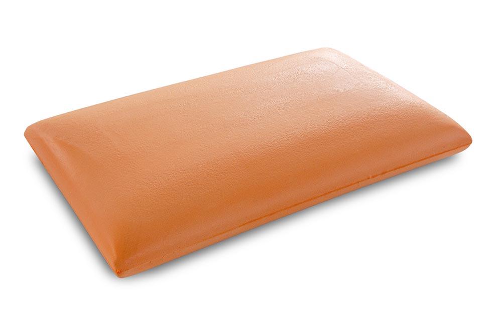 guanciale orange